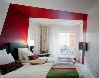 Scandic Room Revolution