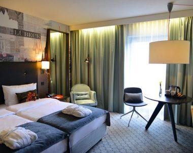 Holiday Inn Lübeck